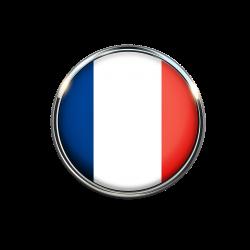 France, France, Flag, Circle, National, Nation #france, #france ...