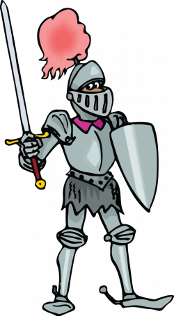 Knight Middle Ages Clip art - medival knight 934*1700 transprent Png ...