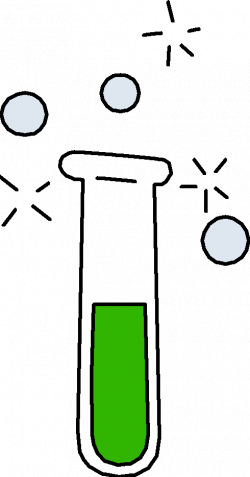 Science Beaker Drawing at GetDrawings.com | Free for personal use ...