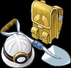 Explorer Kit | Pokémon Wiki | FANDOM powered by Wikia