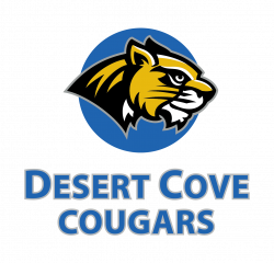 Desert Cove Elementary / Homepage