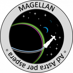 Magellan - Manned Mission to the Jool System - Mission Reports ...