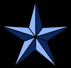 Wla Nautical Star Clip Art at Clker.com - vector clip art online ...