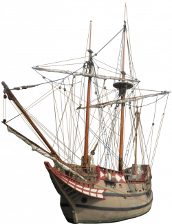 Colonial Ship PNG by Thy-Darkest-Hour | ~Stock Photography | Pinterest