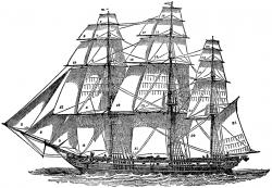 Ship Sails | ClipArt ETC