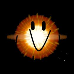 Image - Bomb Explosion.png   Battle for Dream Island Wiki   FANDOM ...