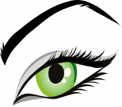 Green Eye Clipart | Clipart Panda - Free Clipart Images