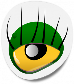 Free Monster Eyes Cliparts, Download Free Clip Art, Free Clip Art on ...