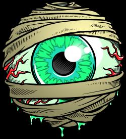 Mummy_Eyeball | W4LTR0N