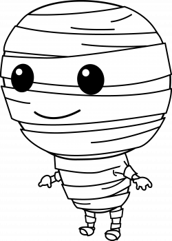 Mummy Clipart | Clipart Panda - Free Clipart Images