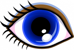 Clip Art Of Eyes | Jidimakeup.com