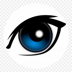 Cartoon Eyes Clipart - Draw Cartoon Horse Eyes - Png ...