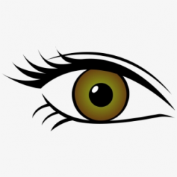 Green Eyes Clipart Horse Eye - Eye Color Clip Art ...