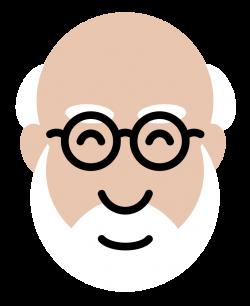 OnlineLabels Clip Art - Freud