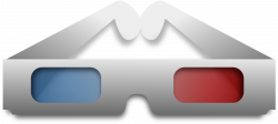 Free 3D Glasses Cliparts, Download Free Clip Art, Free Clip Art on ...