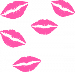 Kiss Lip Hug Smile Clip art - lips 600*583 transprent Png Free ...