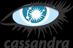 Cassandra Logo PNG Transparent & SVG Vector - Freebie Supply