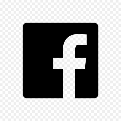 Computer Icons Facebook Logo Clip art - Black And White Icon png ...