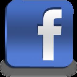 Free Facebook Clip Art & Icons | IconBug.com