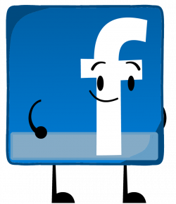 Image - Facebook Icon.png | Object Shows Community | FANDOM powered ...