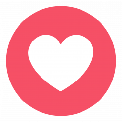 Facebook Love Transparent PNG Pictures - Free Icons and PNG Backgrounds