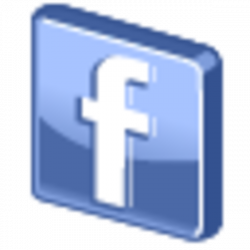 Facebook Icon | Free Images at Clker.com - vector clip art online ...