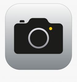 Camera Icons Facebook - Ios 11 Camera Icon #2279845 - Free ...