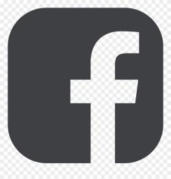 Ios 11 Facebook Icon Clipart (#576503) - PinClipart