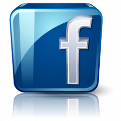 Facebook Logo Transparent PNG Pictures - Free Icons and PNG Backgrounds