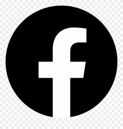 Facebook Logo Png - New Facebook Logo 2019 Clipart (#4952341 ...
