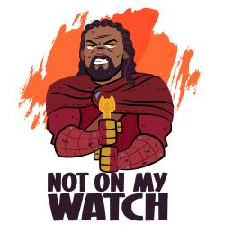 Thor: Ragnarok Facebook Stickers - Bare Tree Media
