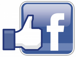 Facebook Icon With Like transparent PNG - StickPNG