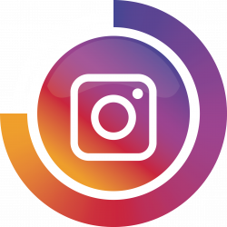 Instagram YouTube Photography Facebook - Camera Label 2743*2743 ...