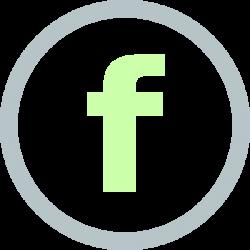 Facebook Icon Circle Clip Art at Clker.com - vector clip art online ...