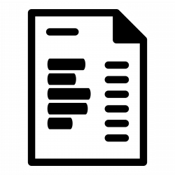 Computer Icons Invoice Clip art - templates 2400*2400 transprent Png ...