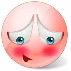 28+ Collection of Embarrassed Face Clipart | High quality, free ...