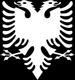 Clipart - Double-headed eagle