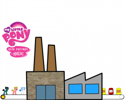 My Little Pony Glue Factories are Magic by BLADEDGE on DeviantArt