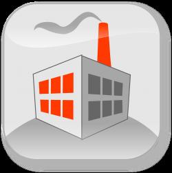 Factory Clipart Business Building#3513174