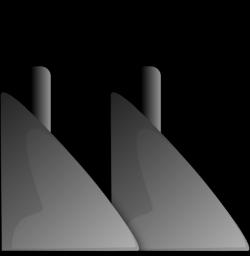 Industry Smoke Smog Clip Art at Clker.com - vector clip art online ...