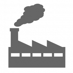factory - Free icon material
