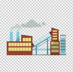 Factory Building Industrial Architecture Industry PNG ...