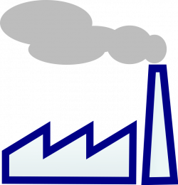 Clipart - factory