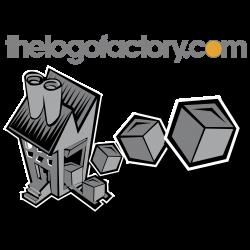 The Logo Factory Logo PNG Transparent & SVG Vector - Freebie Supply