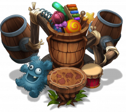 Toy Factory | My Singing Monsters Wiki | FANDOM powered by Wikia