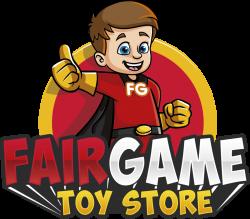 Funko: Pop! – Fair Game Toy Store