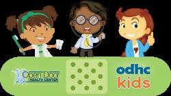 Kids' Health Fair 2016 | Open Door Health Center