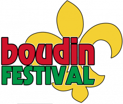 Scott Boudin Festival: April 6-8 2018 Louisiana Festivals