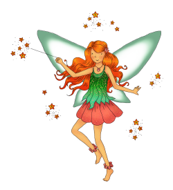 Fairy PNG Transparent Free Images | PNG Only