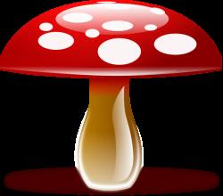 mushroom Clipart free | Fairies Gnomes Elves Unicorns Tinkerbell ...